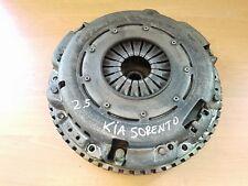 Kia Sorento MK1 2.5CRDi 2003-2009 Clutch And Flywheel Kit Only 53K Miles