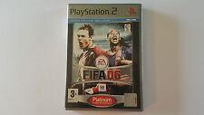 FIFA 06 / jeu Playstation 2 / complet / PAL version Espagnol / PS2