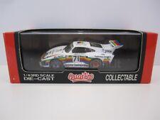 1:43 Porsche Kremer 935 k3 #71 Apple LE MANS 1980 [Quartzo 3011] NEVER UNBOXED
