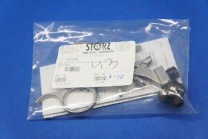 Karl Storz 33141 Clickline Metal Handle W/Disengageable Ratchet