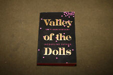 Valley of the Dolls by Jacqueline Susann 2016 Tpb 50th Anniversary Edition