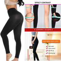 Women Slimming Legging High Waist Tummy Trariner Body Shaper Thigh Panty Trouser