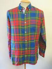 Camicie casual da uomo multicolore Tommy Hilfiger