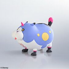 FIGURE KINGDOM HEARTS 3D 3-D STATIC ARTS MINI MEOW WOW DREAM DROP DISTANCE #1