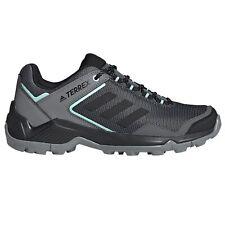 Adidas Terrex eastrail Mujer señoras al aire libre Senderismo Zapatilla Zapato Gris