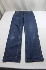 J7823 Wrangler  Jeans w32 L36 Blau  Sehr gut