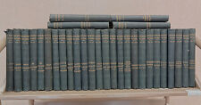 WORKS OF CHARLES DICKENS 30 Volume Set Early 1900s Peter Fenelon Collier Fair Co