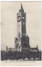 Erster Weltkrieg (1914-18) Ansichtskarten aus Berlin