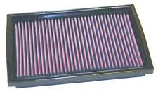 K&N 33-2168 Air Filter Kia Sportage 2.0 95-04 Performance Economy Boost