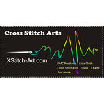 Cross Stitch Arts
