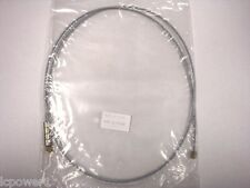 "[ROT] [2700] SNAPPER 26"" 28"" 30"" REAR ENGINE RIDING  MOWER CLUTCH CABLE 7012425"