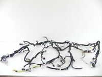07 LEXUS IS250 IS350 DASHBOARD INSTRUMENT PANEL WIRE HARNESS 82141-53F11 302 #99