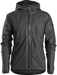 Bontrager Avert Mountain Bike Rain Jacket - Men's Small - NEW