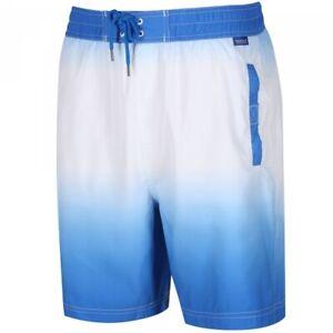 Mens Regatta Swimming Board Shorts Swim Shorts Trunks Swimwear Beach RRP £30