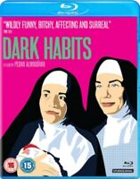 Scuro Habits Blu-Ray Nuovo (OPTBD4030)