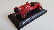 Ixo - Lagonda Rapide 24h du Mans 1935 Hindmarsh Fontes (1/43)