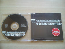 THE SMASHING PUMPKINS – ''THE END IS THE BEGINNING IS THE END – THE REMIXES'' CD