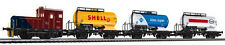Liliput L230119 Zugpackung Kesselwagenzug Ep. III mit Diesellok V 14.03 NEU OVP