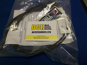 VENHILL FEATHERLIGHT THROTTLE CABLE TO FIT HUSABERG & KTM