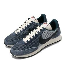 Nike Air Tailwind 79 SE Denim And Leather Midnight Navy Black Men CK4712-400