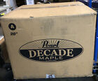 Decade Maple Drums DMP262 - Pearl - New in open box - READ