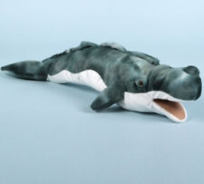 """24"""" Sperm Whale Puppet # Np8170 ~ Free Shipping in Usa ~ Sunny Puppets"""