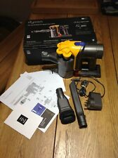 DC30 Dyson Handheld Hoover Vacuum Cleaner Accessories Battery Charger