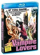 The Vampire Lovers [New Blu-ray] Widescreen