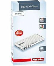 Miele HEPA AirClean filter with timestrip SF HA 50