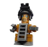 Lego Tai- D Ninja Ninjago Figurine Mini Robots Droïde njo-240 Neuf