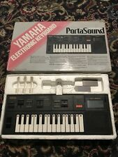 Yamaha Portasound TYU-40 TASTIERA ELETTRONICA