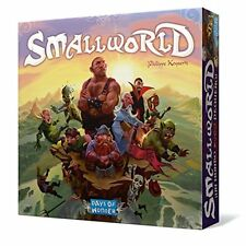 Small World Board Game Days Of Wonder DOW DO7901 Fantasy Civilization