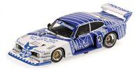 Ford Capri Gr.5 D&w Team Zakspeed K. Niedzwiedz Winner Drm Nurburgring 1982 1:43