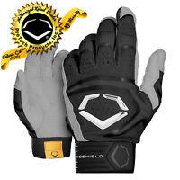 EvoShield YOUTH G2S 950 GEL TO SHELL Batting Gloves -BLACK WTV2047941Y