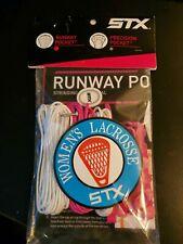 Stx Womens Lacrosse Runway Pocket Kit