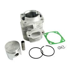 40mm Cylinder Barrel Head 47cc ATV Quad Dirt Bike Engine Rebuild Kit Pocket Bike