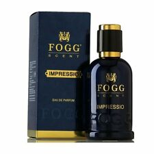 Fogg Scent Impressio Eau De Parfume For Men 90ml