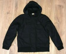 Carhartt Cordura mens nylon Quilted Lining bomber jacket size M