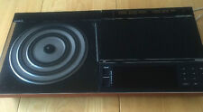 BOXED BANG OLUFSEN B&O BEOCENTER 5000 BLACK ROSEWOOD + MMC20S CARTRIDGE RESTORED
