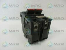 FEDERAL PACIFIC NA250 CRICUIT BREAKER *USED*