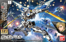 Gundam G-Tekketsu 1/144 HG #036 Gundam Bael Iron-Blooded Orphans Gjallarhorn
