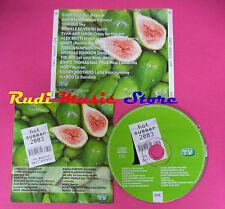 CD Hot Summer 2003 Tre Compilation TIROMANCINO MOBY MANGO no mc vhs dvd(C40)