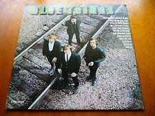 BLUE THINGS s/t RARE AND GREAT GARAGE FOLK ROCK 1966 1st PRESS MONO LP PROMO