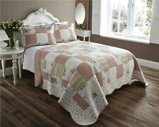 Polyester Traditional Decorative Bedspreads