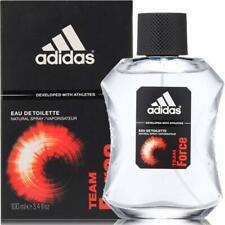 Adidas TEAM FORCE Cologne for Men 3.4 oz EDT