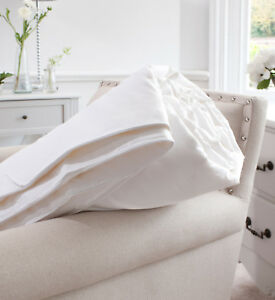 Jasmine Silk Pure Silk Filled Duvet Quilt - King 4 tog