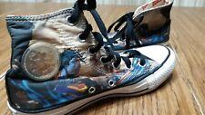 Converse All Star Superman Shoes Mens US 4 Womens 6 Chuck Taylor DC Comics