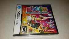 Elebits: The Adventures of Kai and Zero DS Game ~ Comp. W/DS/DSi/2DS/3DS Systems