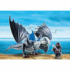 PLAYMOBIL Drago mit Donnerklaue 9248 NEU & OVP