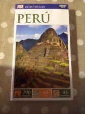 Guía Visual Perú Última Edición 2017